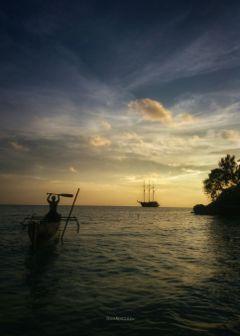 fisherman sea seaside photography emotions