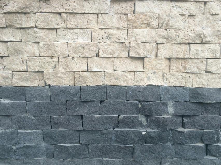 #FreeToEdit  #photography #stone #wall # symmetry