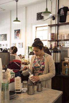 sanfrancisco friend cafe