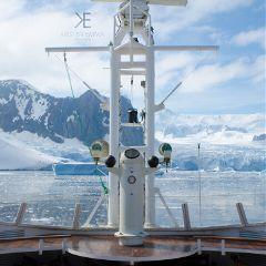 ship travel explore antarctica southshetlandislands