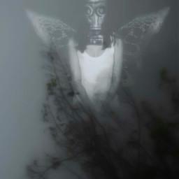 emotions art darkart blackandwhite inspiration