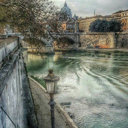 rome nature emotions hdr freetoedit