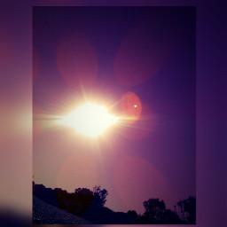 sol nature luz love
