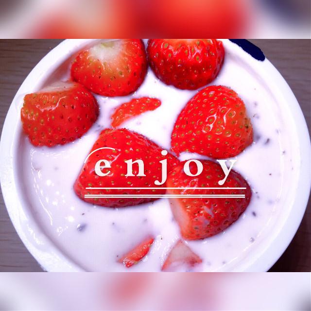#homemade yogurt