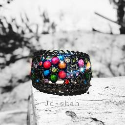 photography colorsplash colorful jewelery