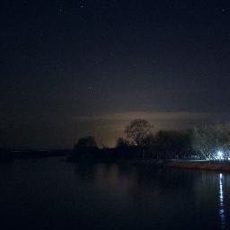 moon ay meri river edirne
