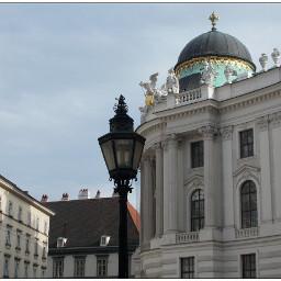 vienna wien austria hofburg photography