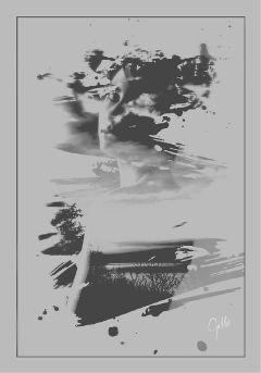 drawtools doubleexposure photoblending artisticportrait splatterart