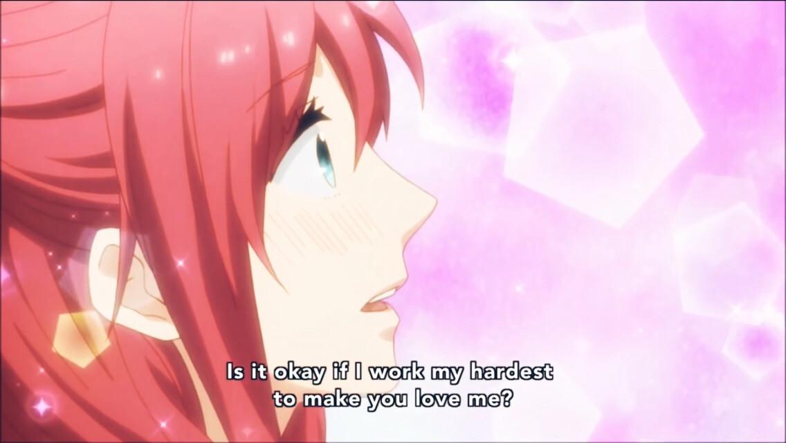 I will never be like this EVER again... #anime #animegirl #animelove #animeheartbreak