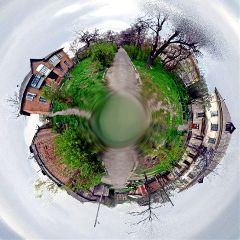 panorama littleplanet 360