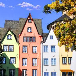 cologne germany colonia germania architecture