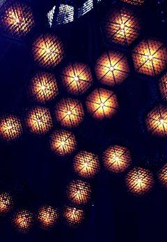 light geometric cdmx