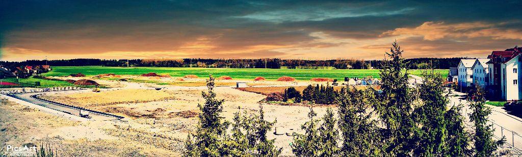 Landscape - Panorama