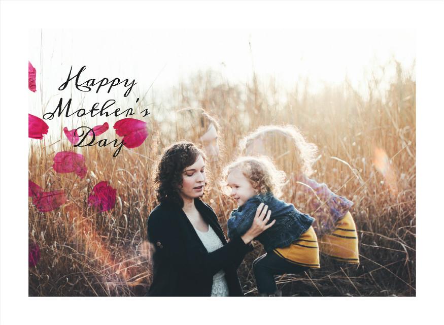 #mom #edited  Op. Unsplash