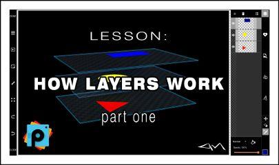 picsart lesson tutorial