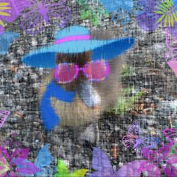 daisyduck art clipart wapdark